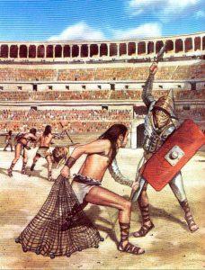circo romano , coliseo romano