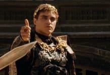 Cómodo emperador de roma