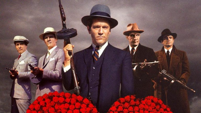 La matanza del Día de san Valentín