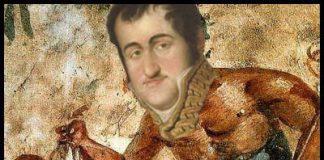 Super pene de Fernando VII