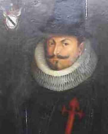Duque de Ayamonte