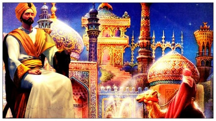Califato Abasida