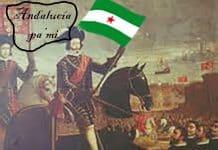 independencia andalucía