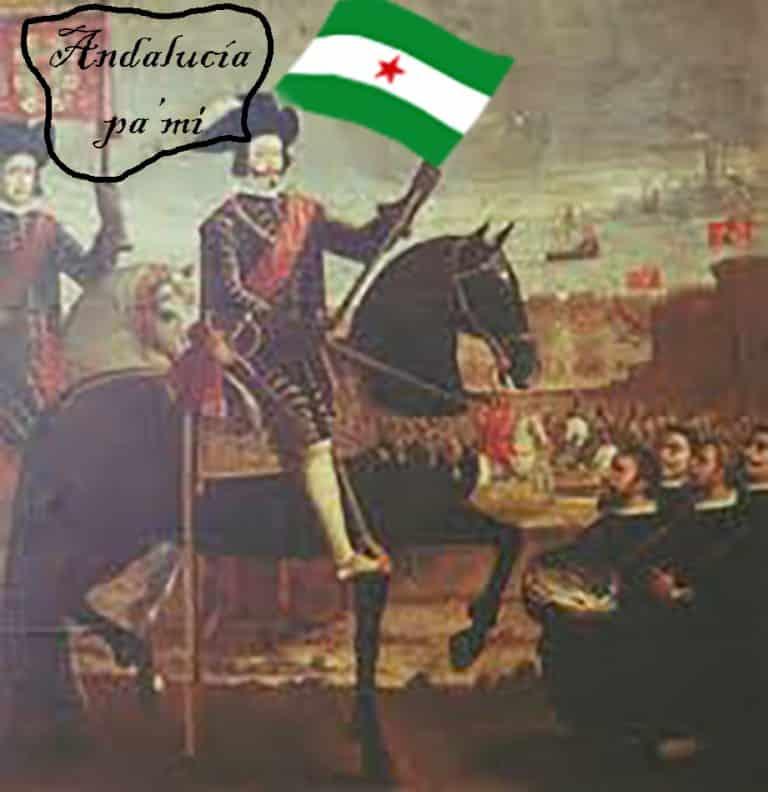 El IX duque de Medina Sidonia: 300 jamones, un intento de secesión y un duelo fallido