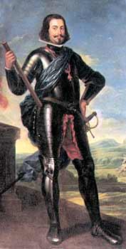 Duque de Braganza