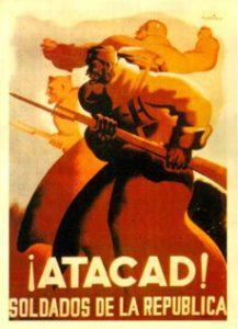 cartel guerra civil soldados