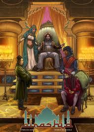 dinastía abasida