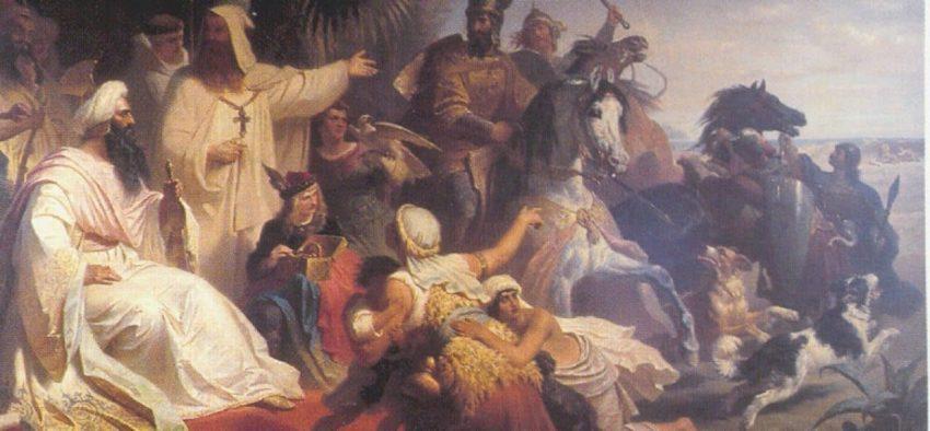 califato islam
