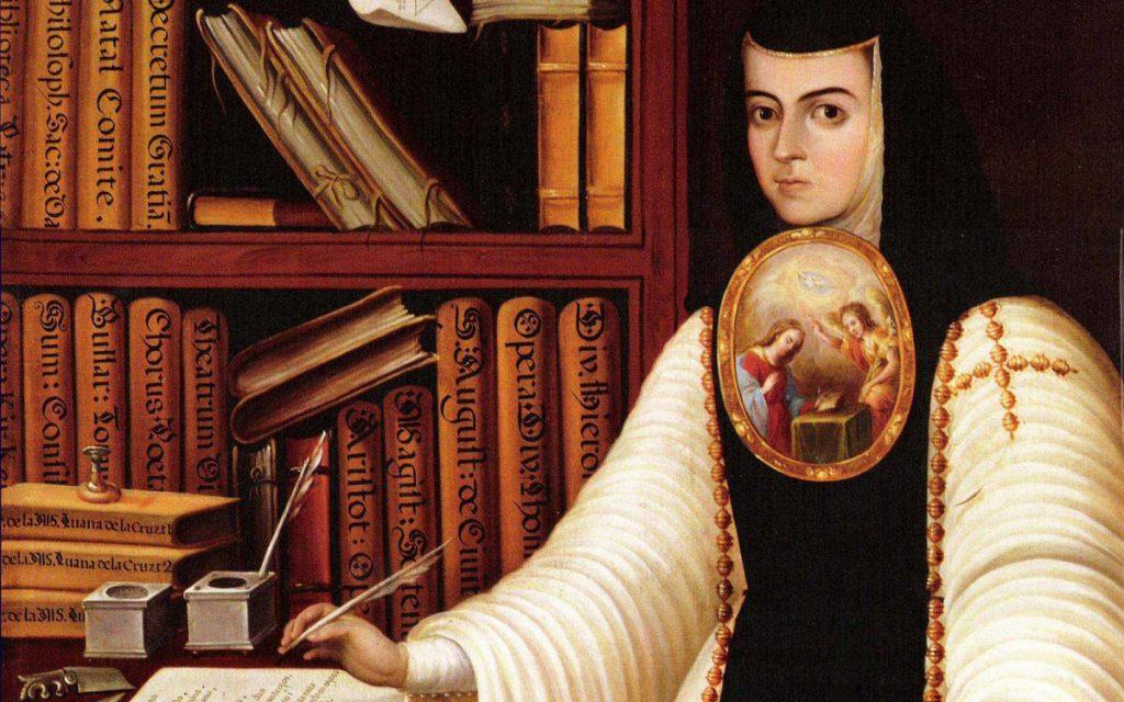 Sor Juana Inés de la Cruz Fénix de México Décima Musa