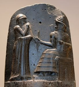 mitos sobre el origen de la escritura