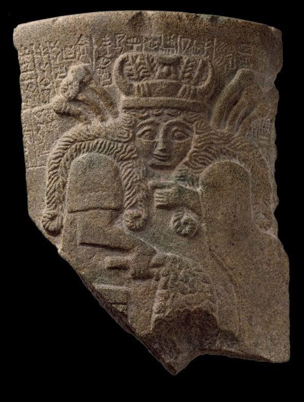 Diosa Nisaba y el origen de la escritura - año exacto