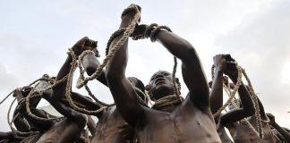 esclavitud negra España