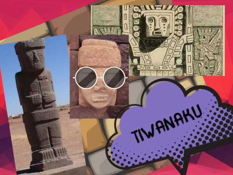 Tiwanaku: los arquitectos que llegaron a ser influencers