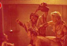 prostitucion en la antigua Roma