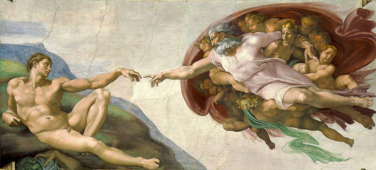 Duelo de egos: Julio II vs. Miguel Ángel. La Capilla Sixtina Parte II