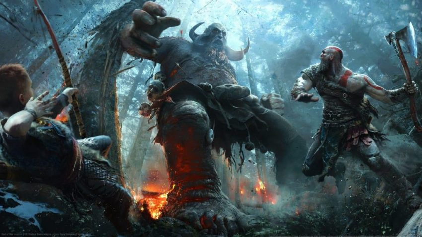 5 claves que debes leer antes de jugar a God of War 4