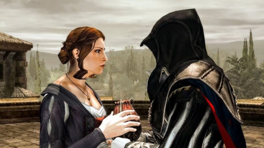 caterina sforza assassins creed caterina sforza assassin's creed wiki caterina sforza assassins creed brotherhood