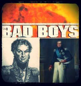 Cambronne y Fay generales guerras napoleónicas