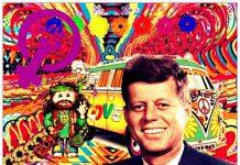 JFK década de los 60 Kennedy 60s