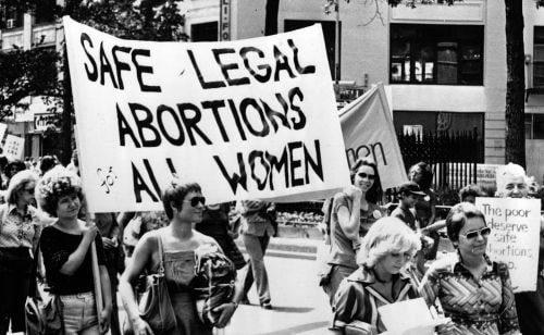 Manifestaciones en los 60, EEUU JFK