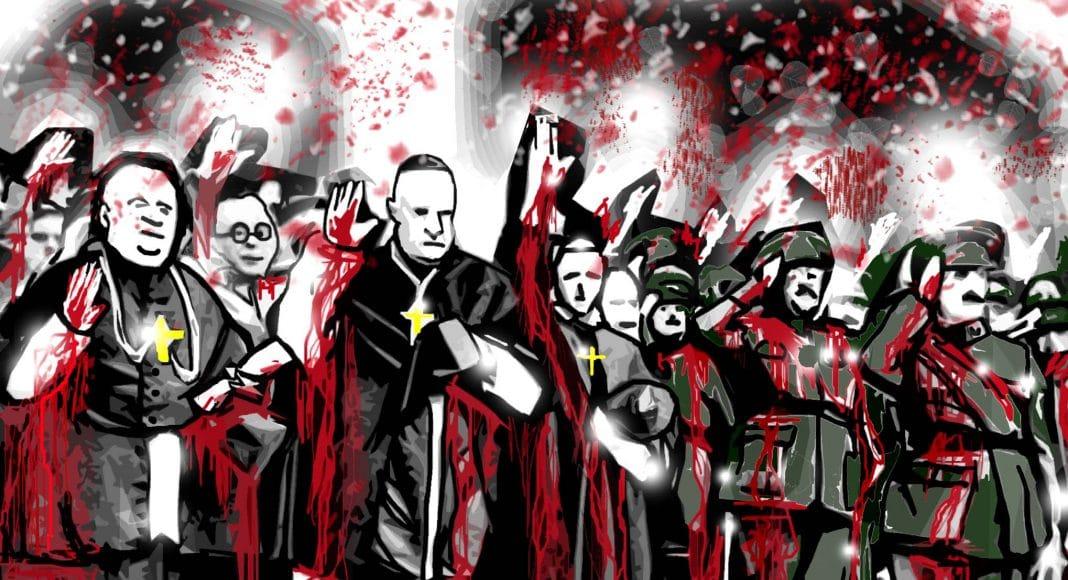anticlericalismo guerra civil española