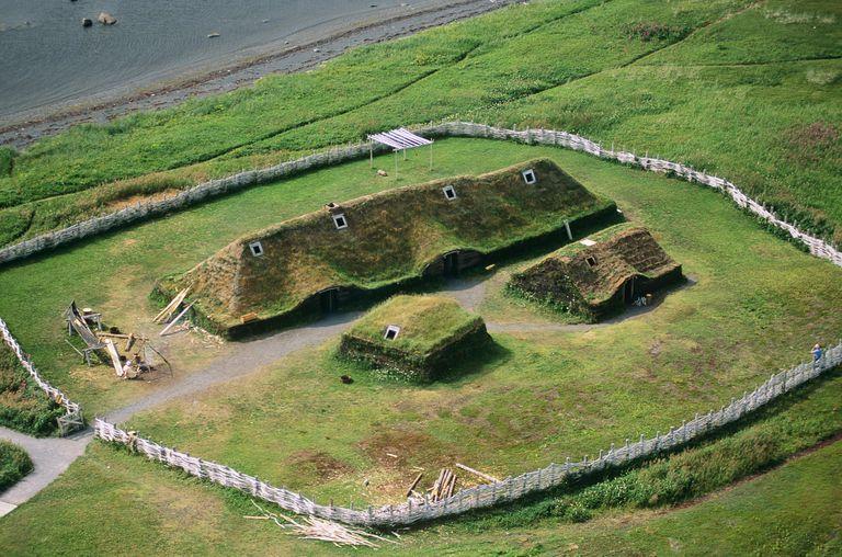 asentamiento vikingo de Terranova
