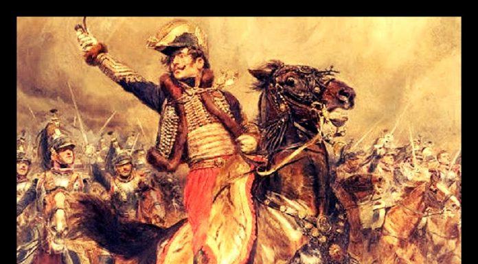 General Lasalle Guerras Napoleónicas