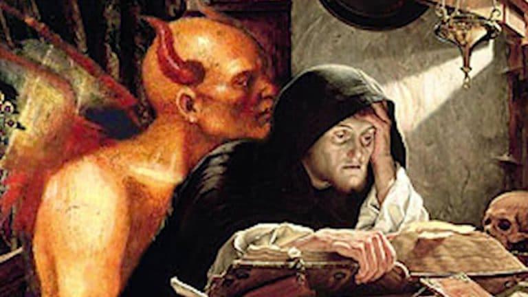 Martín Lutero, biografía de un revolucionario