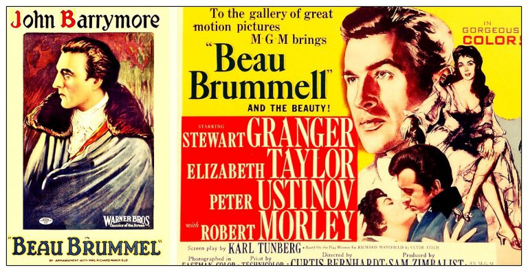 """George Brummell: el """"influencer"""" del siglo XIX que se convirtió en colonia"""