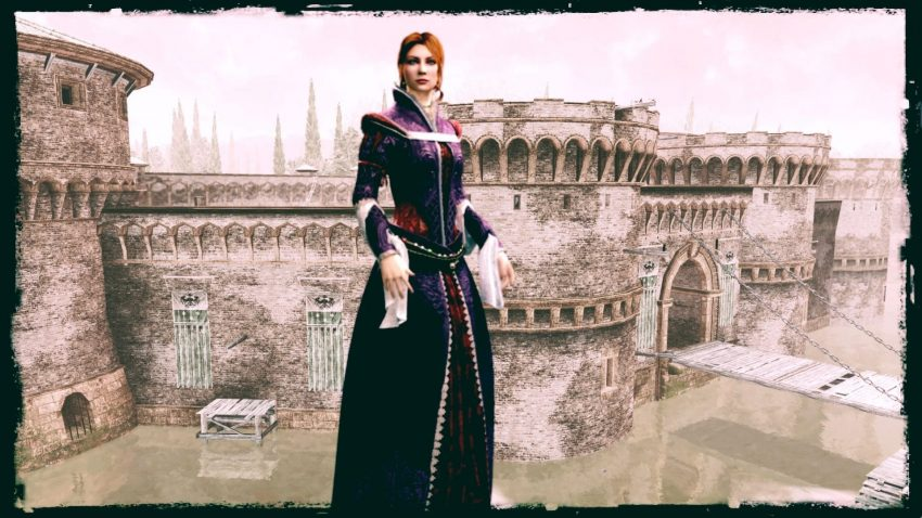 rocca di ravaldino assassin's creed 2 caterina sforza assassins creed 2 caterina sforza assassin's creed ii