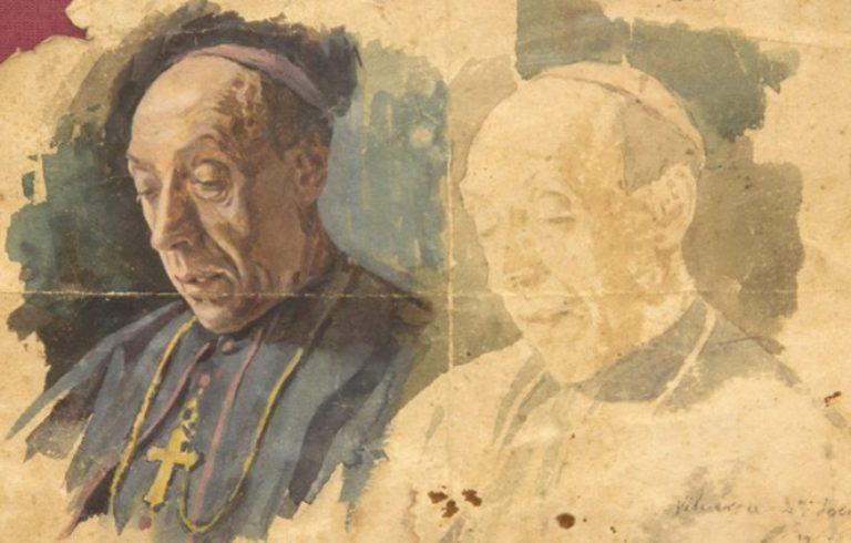 Francesc d'Assís Vidal i Barraquer, el valiente cardenal que plantó cara a la Segunda República y a Franco