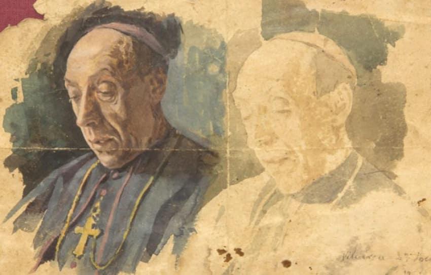 cardenal Vidal i Barraquer vida