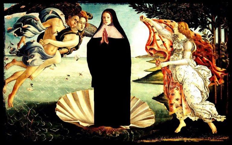 La Mujer del Renacimiento: el paso del Medievo a la Modernidad… Menos para nosotras