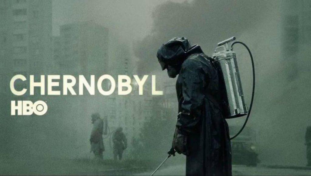 chernobyl - por qué explotó el núcleo del reactor de chernobyl