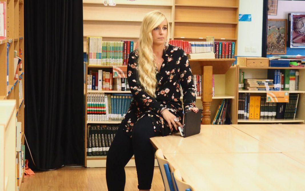 entrevista-Rosa-Liarte-Lecciones-de-Historia-profesora-de-secundaria