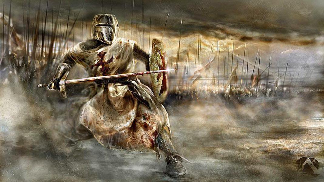 Qué pasó en la Primera Cruzada, 1 cruzada, 1era cruzada. Participantes de la Primera Cruzada, Jerusalén en la Primera Cruzada, Urbano II y la Primera Cruzada