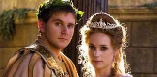 Marco Agripa y Octavia
