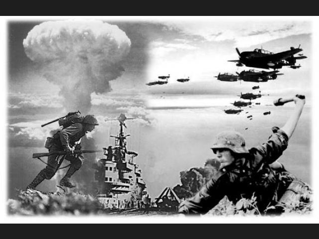 II Guerra Mundial, Batalla del Pacífico, Pearl Harbor