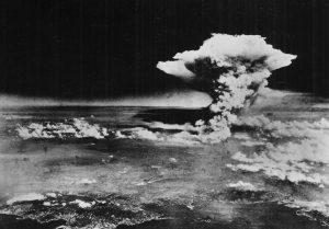 Hongo bomba Hirosima