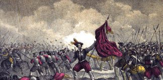 la revuelta de las germanías valencia rebelión