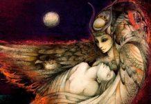 diosa isis imágenes del antiguo egipto