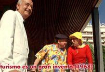origen del turismo en España el marqués de Vega Inclán