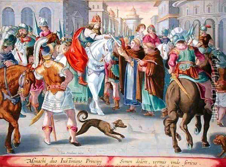El mundo bizantino Imperio Bizantino Iglesia Ortodoxa