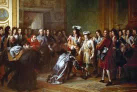 Felipe V rey de España
