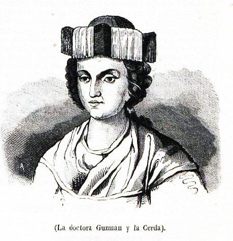Maria Isidra de Guzmán