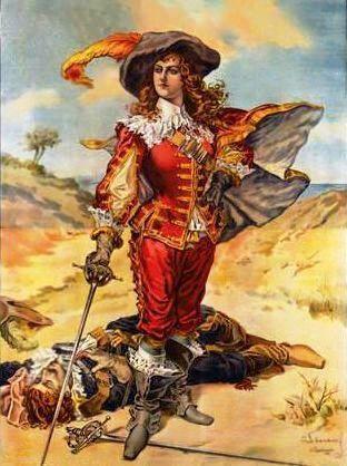 julie d'aubigny libro julie d'aubigny biografía Mademoiselle de Maupin
