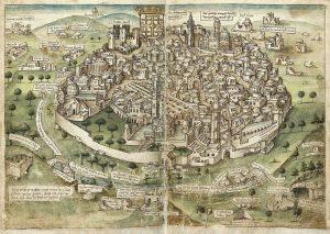 Jerusalem y la cruzada de los niños