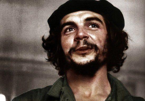 Pelotón Suicida de la Revolución Cubana - Che Guevara líder Escuadrón Suicida