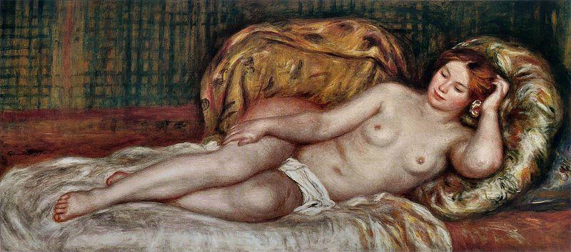 musa de Renoir