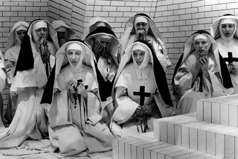 Las endemoniadas de Loudun: la posesión colectiva – o farsa disparatada – más famosa de la Historia
